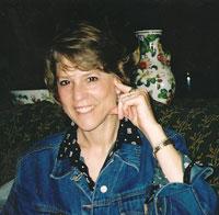 Karen Leipziger