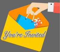 Compelling Mailing List Invites
