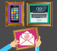 Re-Frame Your Communications