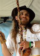 Guy Mendilow, Composer/Performer Guy Mendilow Band (Sephardi)