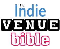 Indie Venue Bible