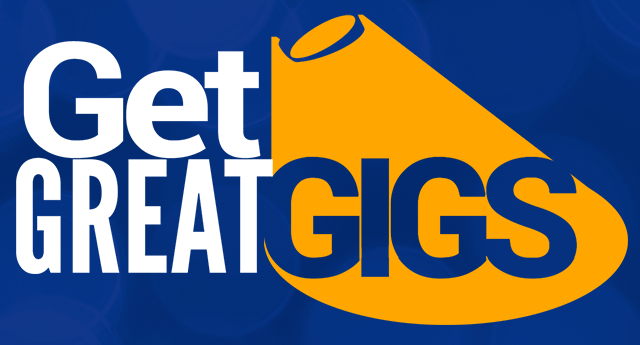 Get Great Gigs