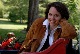 Erica Wheeler, Singer/Songwriter