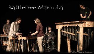 Rattletree Marimba