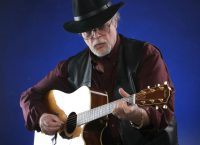 Dan Crary, Flatpicking Guitarist