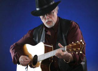 Dan Crary, Flatpicking Guitarist