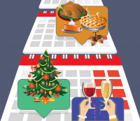 Holiday Gig Booking Tips