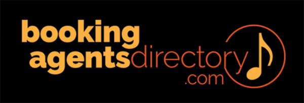 Booking Agents Directory Logo