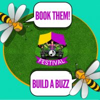 Booking gigs Around Festivals Part Two