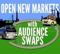 Open new Markets With Audience Swaps