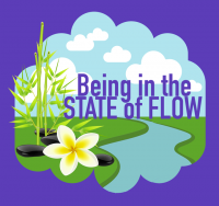 Being In A State Of Flow