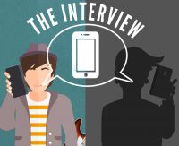 Getting Help In The Office The Interview