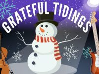 Grateful Tidings