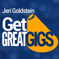 Get Great Gigs Podcast