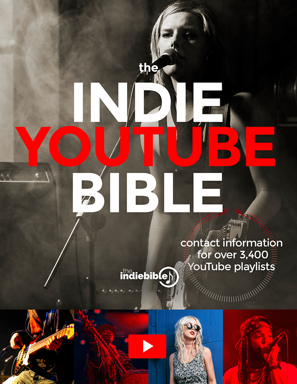 Indie YouTube Bible