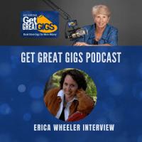 Erica Wheeler Interview - Episode 005