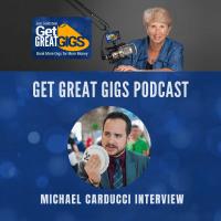 Michael Carducci Interview - Episode 006