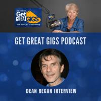 Dean Regan Interview - Episode 008