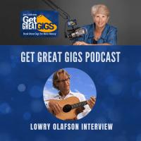 Lowry Olafson Interview