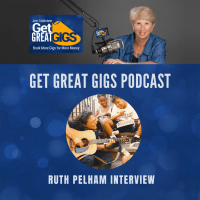 Ruth Pelham Interview -The Music Mobile